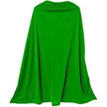 """40"""" Superhero Cape Costume One Size Fits Most"""