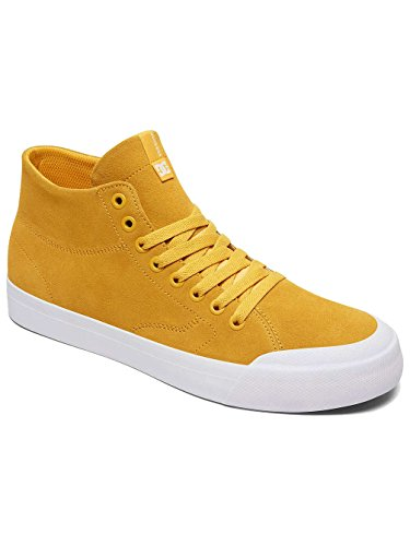DC Shoes Evan Smith Hi Zero - High-Top Shoes for Men ADYS300423 Gold