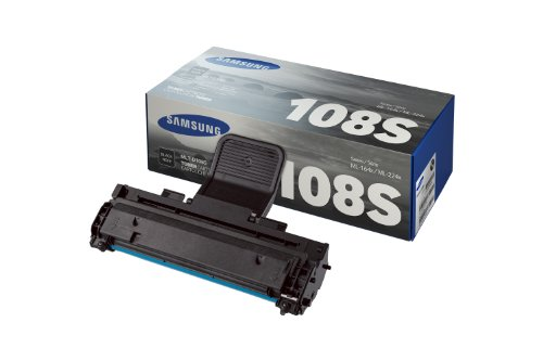 Samsung MLT D108S Toner Yield Cartridge