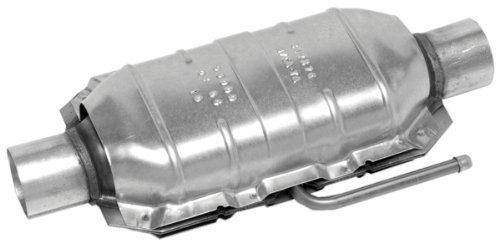 Walker 15141 EPA Certified Standard Universal Catalytic Converter by (Bmw 318i Universal Catalytic Converter)