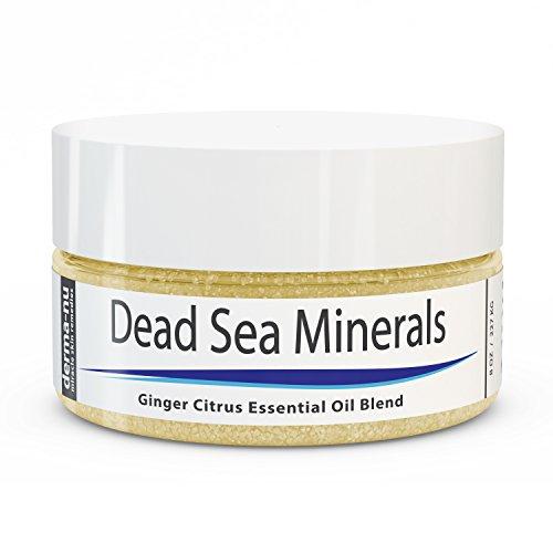 Dead Sea Minerals Exfoliating Psoriasis