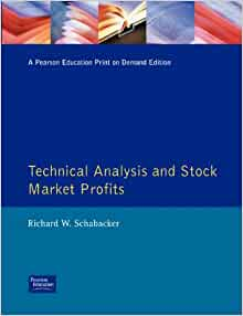 Stock Market Books The Top 15 Best Technical Analysis Books
