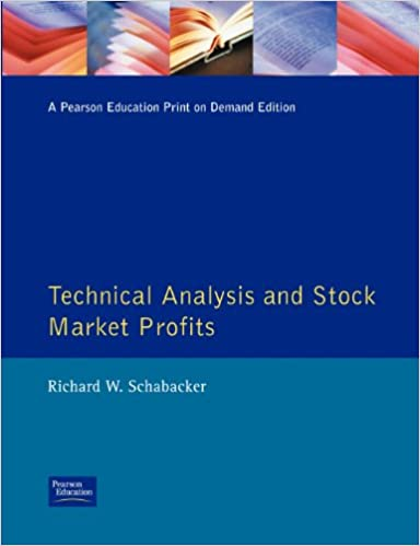 Technical Analysis and Stock Market Profits: A Course in Forecasting Traders Masterclass: Amazon.es: Richard Schabacker, Donald Mack, Donald R. Mack: Libros ...