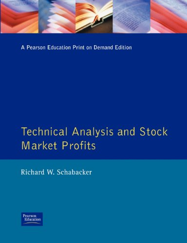 Technical Analysis and Stock Market Profits by FT Press