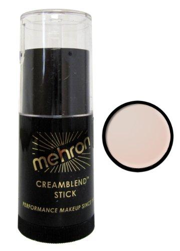 Mehron Butterfly/Geisha CreamBlend Stick Makeup 21gm