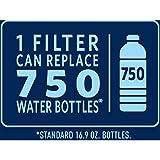 Brita Tap Water Filter, Water Filtration System