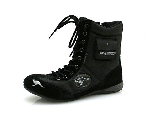 Kangaroos bottines chaussures bottes bottines