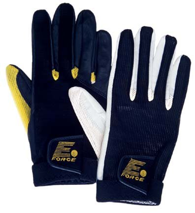 E-Force New Weapon Moisture Barrier Adult Racquetball Glove from (Right X-Small)
