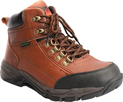 da32e8c2f69 Amazon.com | Itasca Men's Tempest Ii Waterproof Leather Hikers ...