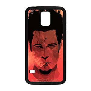 Samsung Galaxy S5 Cell Phone Case Black Fight Club Custom Back Phone Case Cover CZOIEQWMXN21716