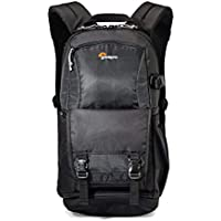 Lowepro Fastpack BP 150 AW II - A Travel-Ready Backpack for DSLR and 11 Laptop and Tablet