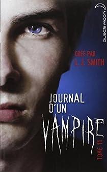 Télécharger Journal d'un vampire tome 11 : Rédemption PDF Livre
