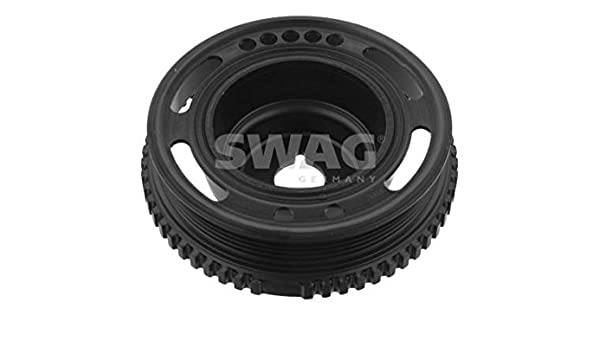 Amazon.com: SWAG Crankshaft Belt Pulley Fits OPEL Astra SAAB VAUXHALL 1.4-1.8L 5614431: Automotive