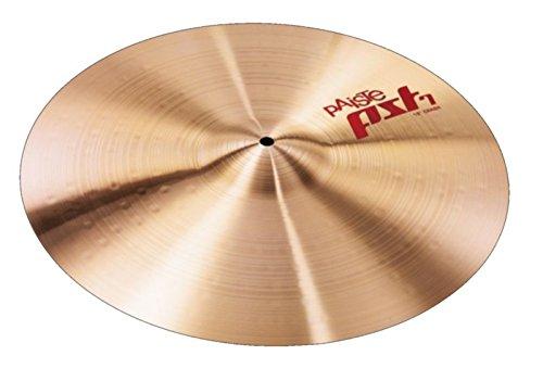 Paiste PST 7 Crash Cymbal - (Paiste Crash Cymbal)