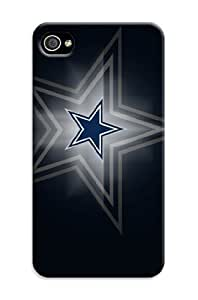 First Custom The Hunger Games Real Or Not Quotes Best Durable Hard Silicone NFL Dallas Cowboys Cheap Diy For SamSung Galaxy S4 Mini Case Cover LiTian Case