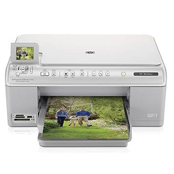 HP Photosmart C6380 All-in-One Printer - Impresora ...