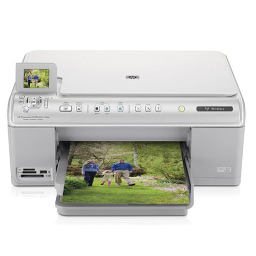 Photo Printer Hp 2400 - 6