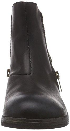 Replay Gap - Botas de piel para mujer negro - Schwarz (BLACK 3)