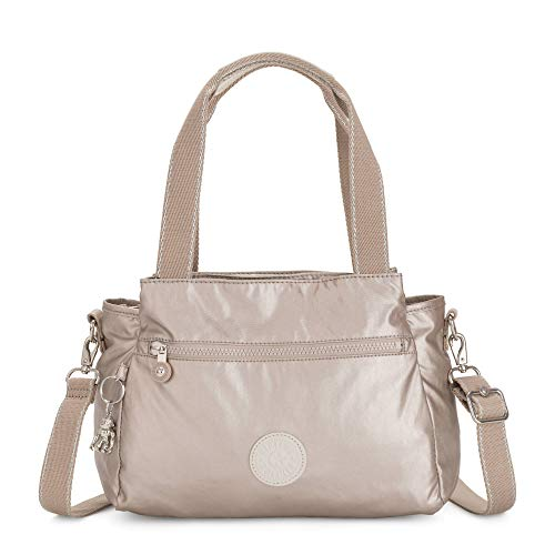 Kipling Elysia Crossbody Bag, Metallic Glow