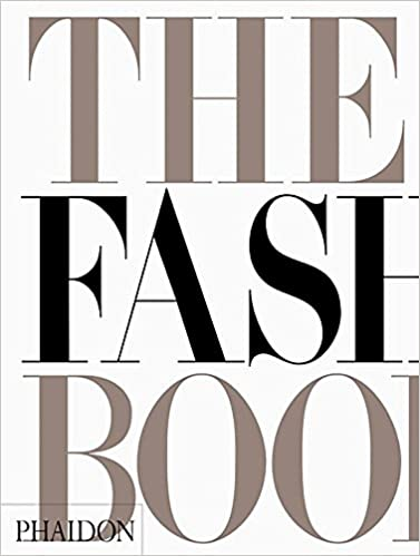 564a99329a77 The Fashion Book - Mini Edition  Editors of Phaidon Press  8601417476758   Books - Amazon.ca