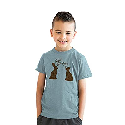 Youth Butt Hurts T Shirt Funny Easter Shirts Sarcastic Cool Tees for Kids