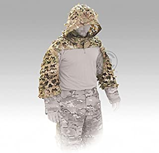 product image for Crye Precision Compact Assault Multicam Ghillie Suit - Medium