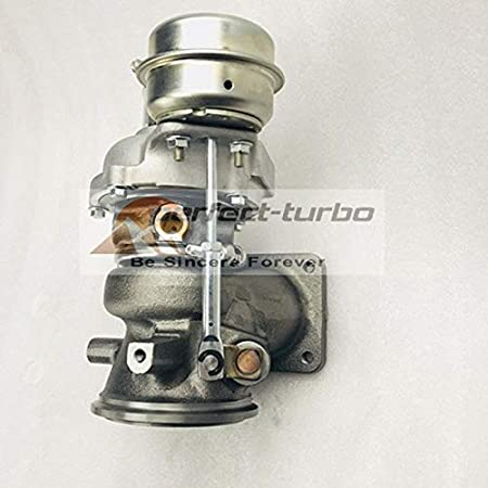Amazon.com: New Turbo For FIAT 1.4T Viaggio BRAVO OTTIMO engine: Automotive