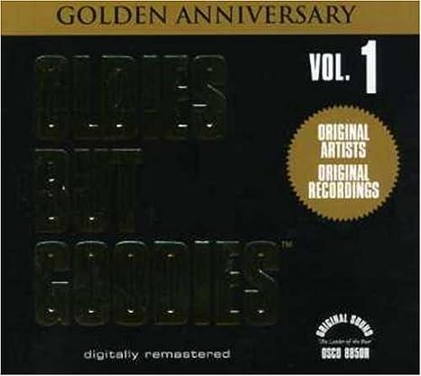 Various Artists Oldies But Goodies Vol 1 Amazon Com Music