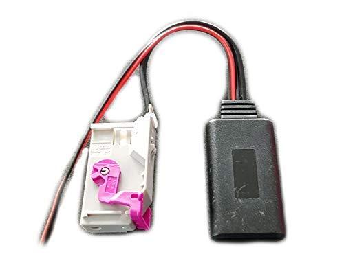A2DP Bluetooth Ré cepteur Rns-E suwtec