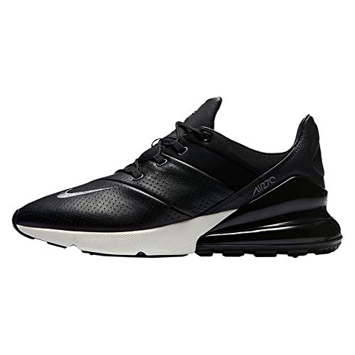 Carbon Gimnasia black De Hombre 001 mtlc Grey Nike Max Premium 270 sail light Air Para Zapatillas Negro Cool xwnxqvY7U8