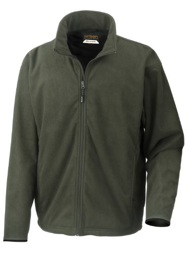 Lunghe Giacca Moss Result Maniche Uomo aqxw8Ed