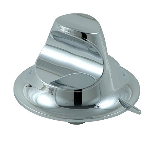 (Kenmore 688865 Dryer Timer Knob And Clip)
