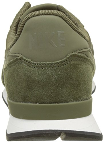 Medium Homme Internationalist Chaussures Gymnastique medium 200 Se Olive Olivesail De Vert Nike zBxqXTSwTC