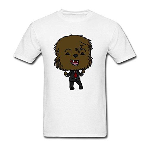 Kingdiny Men's JeromeASF Chibi Art T Shirt