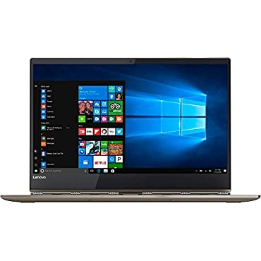 Lenovo Yoga 920 13.9 FHD Touch 8Gen i7-8550U 8GB 256GB SSD Bronze