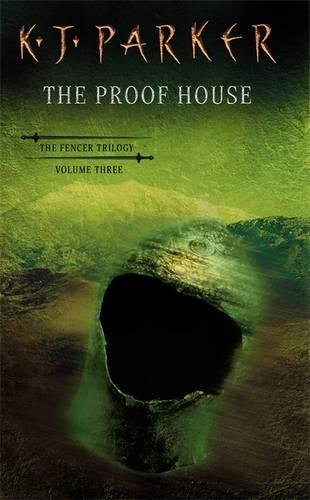 book cover of The Proof House