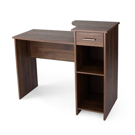 PAC Wood Writing Desk (Walnut) by PAC