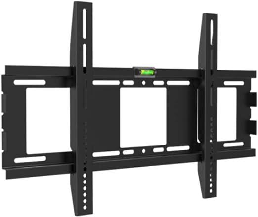 XnZLXS 1441/5000 Soporte de Pared para TV de 32-65 Pulgadas para televisores de Pantalla Plana de Plasma LCD con Pantalla LCD - Super Fuerte 50 kg de Capacidad de Peso: Amazon.es: Hogar