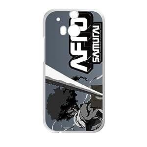 HTC One M8 Phone Case Afro Samurai Q2Q384062