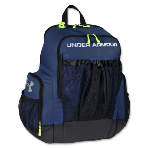 Under Armour Striker Backpack NAVY