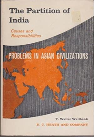 causes of partition
