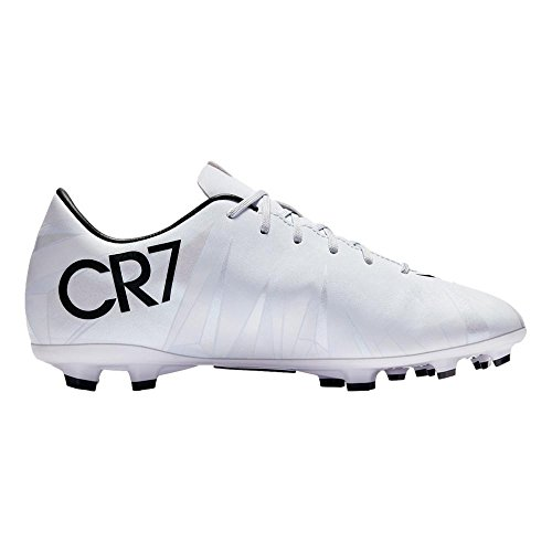 Image of NIKE Kids' Mercurial Vapor XI CR7 FG Soccer Cleats