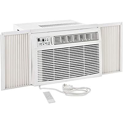 Global Industrial Window Air Conditioner - 15,100 BTU Cool, 115V, 11.8 CEER, Energy Star Rated