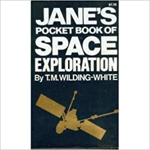Jane's Pocket Book of Space Exploration