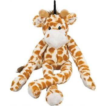 Pet Supplies : Pet Squeak Toys : Multipet Swingin Safari