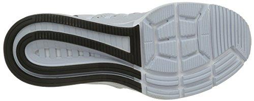 Nike Air Zoom Vomero 11 - Zapatillas de running para hombre Plateado (Pure Platinum / Black-White)