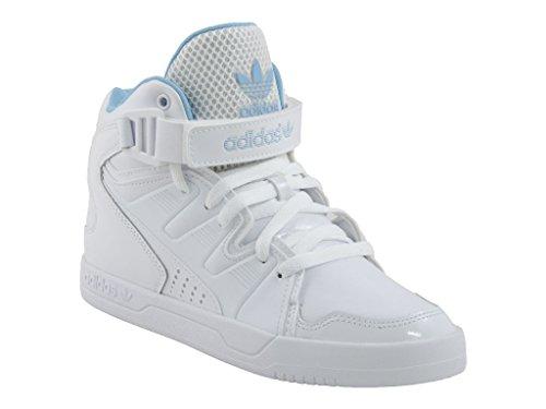 adidas , Baskets pour homme Blanc Bianco 36.5