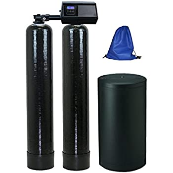 Fleck 9100sxt Water Softener 48 000 Capacity With