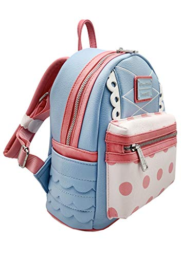 Loungefly Toy Story's Bo Peep Faux Leather Mini Backpack Standard