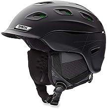 Smith Optics Unisex Adult Vantage MIPS Snow Sports Helmet - Matte Black Medium (55-59CM)